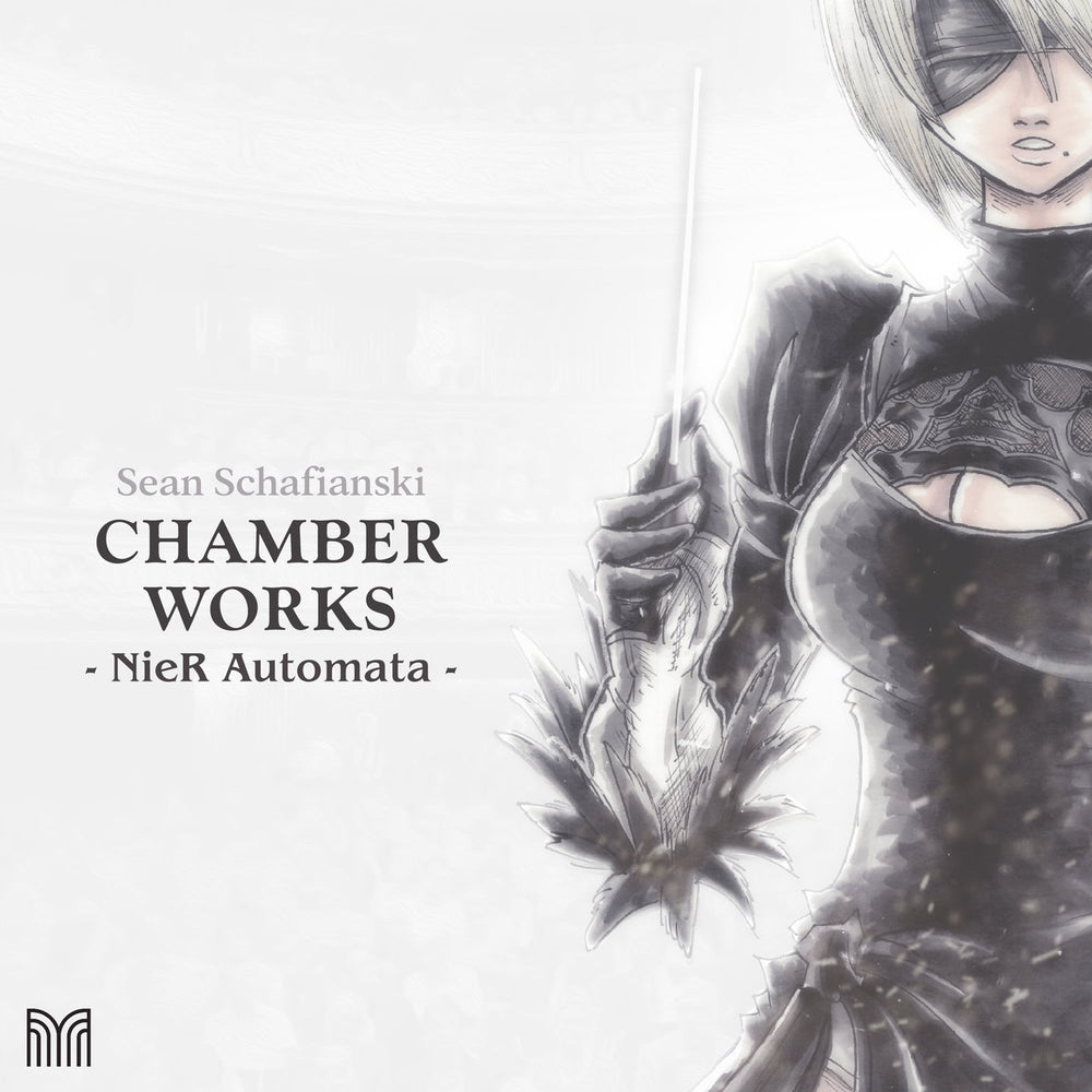 Chamber Works NieR Automata CD