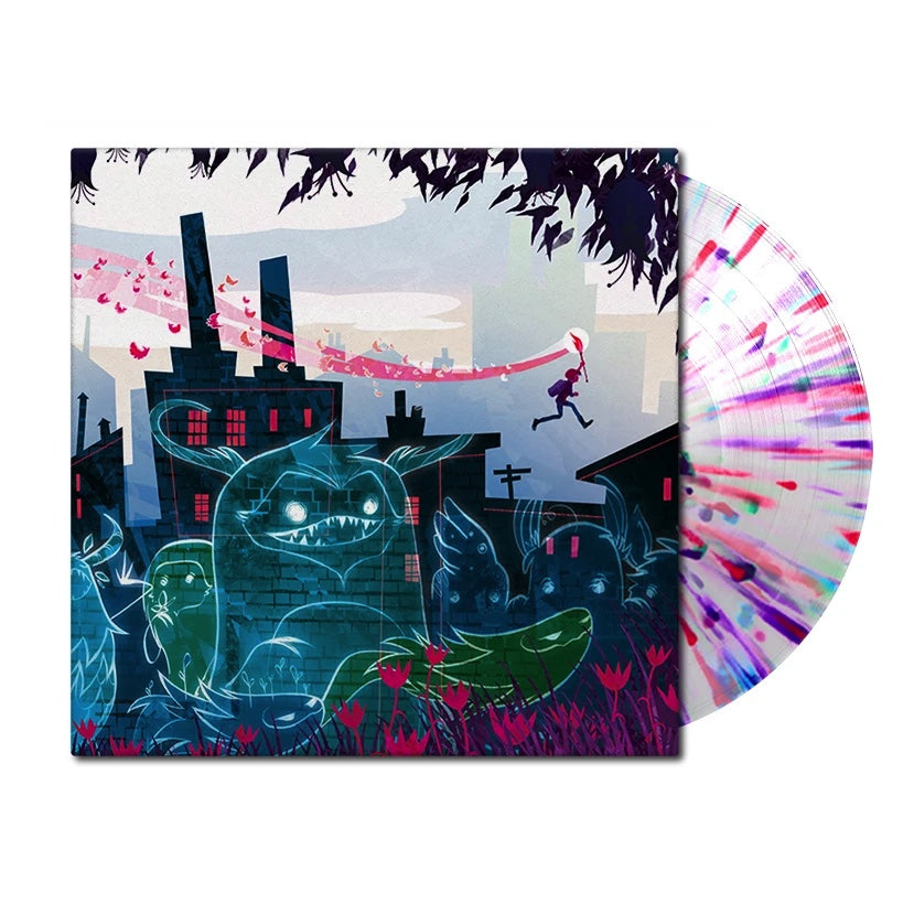 Concrete Genie Vinyl Soundtrack