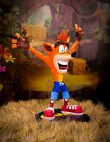 Crash Bandicoot Figurine 2