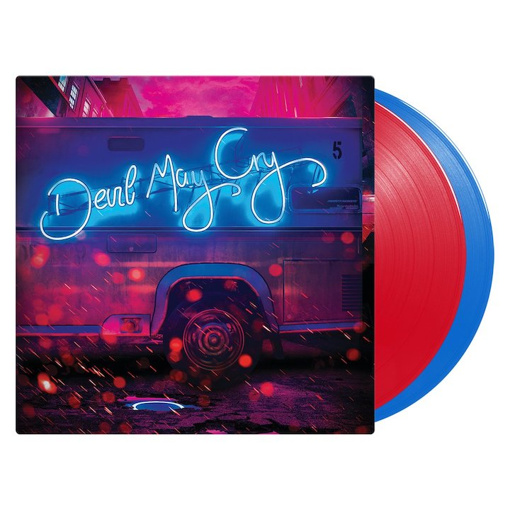 Devil May Cry 5 (Deluxe Double Vinyl) 2