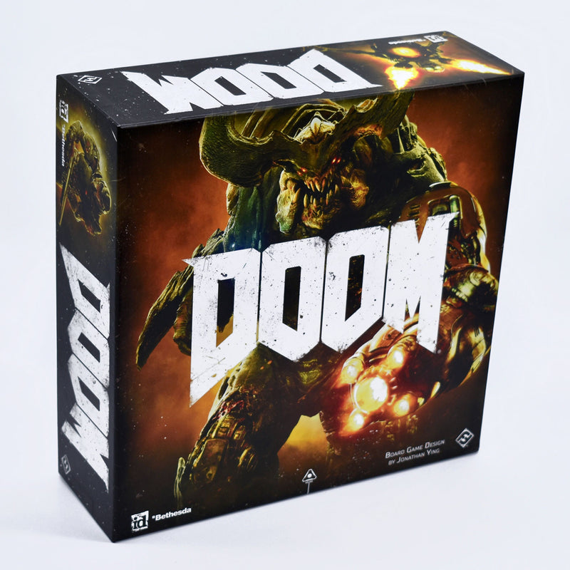 Doom Vinyl Soundtrack 2xlp Laced Records Pixelcrib