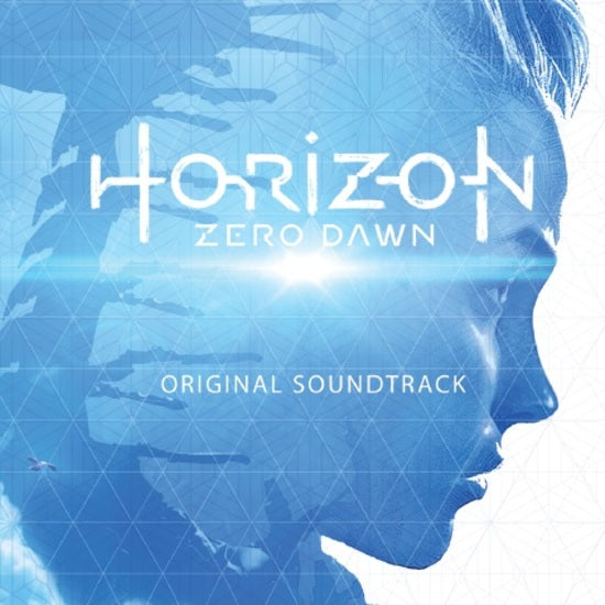 Horizon Zero Dawn Soundtrack 4xLP Box Set