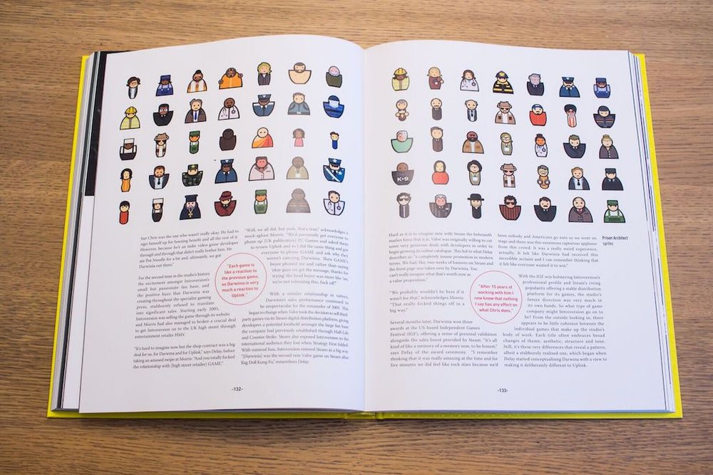 Independent by Design inside Book 2