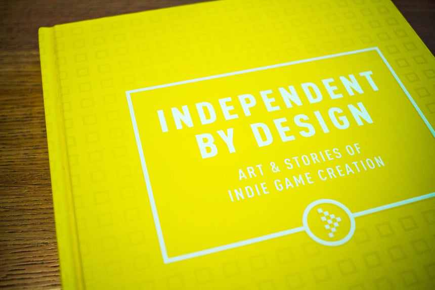 Independent by Design book front
