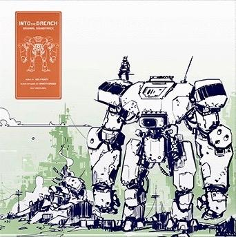 Into the Breach Vinyl Soundtrack