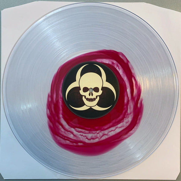 Killing Floor 2 Vinyl Record Soundtrack