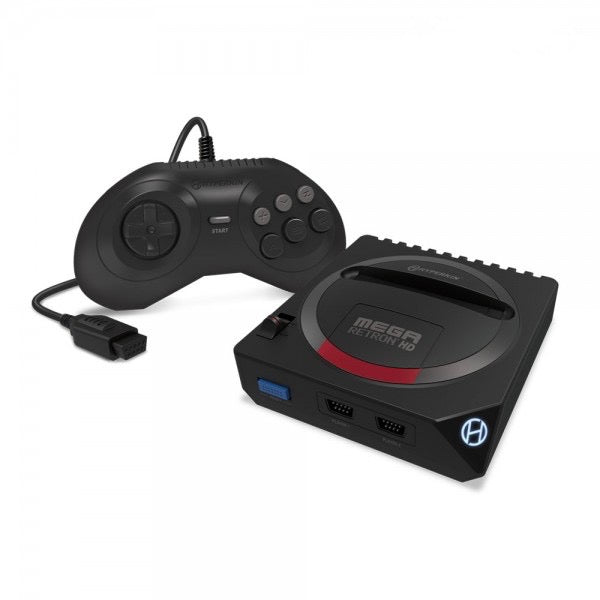 MegaRetroN HD Gaming Console for Genesis