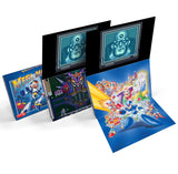 Mega Man X - 30th Anniversary Classic Cartridge inside art