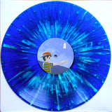 Mother Fucking Earthbound 2xLP