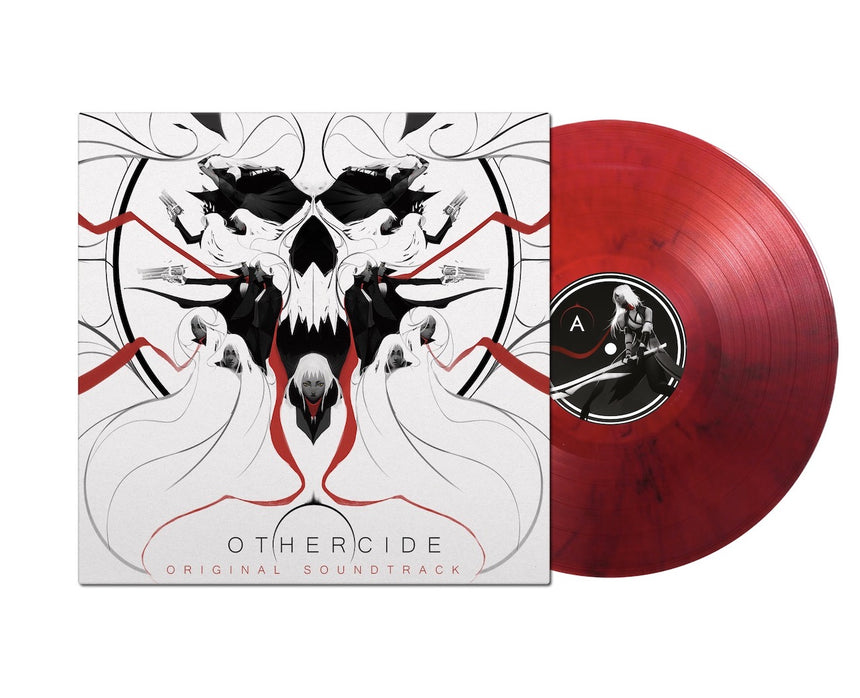Othercide Vinyl Record Soundtrack