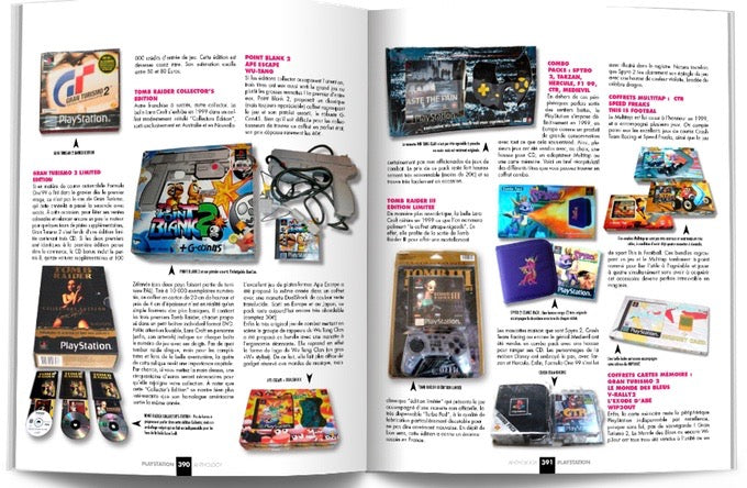 Playstation Anthology 16