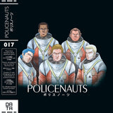 Policenauts Original Video Game Soundtrack 2xLP