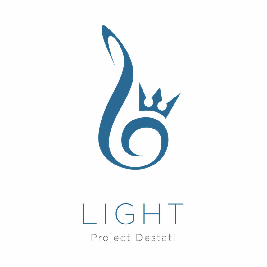 Project Destati  LIGHT (CD)