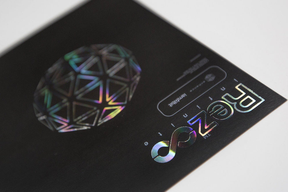 REZ Infinite PS4 Physical Game 4