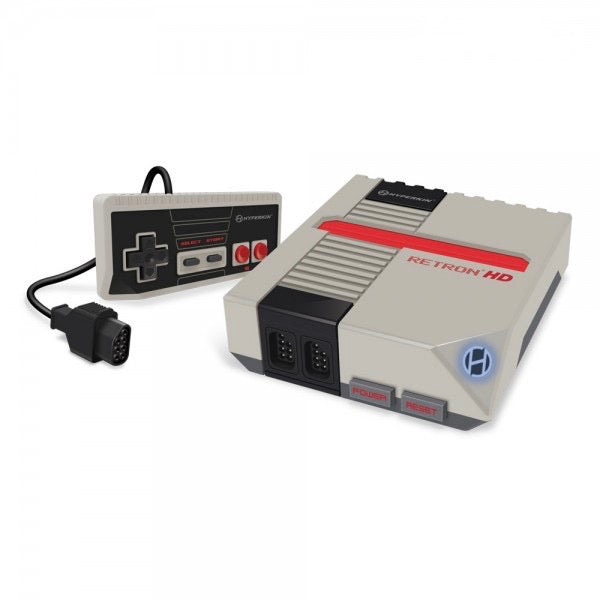 RetroN 1 HD Gaming Console for NES®