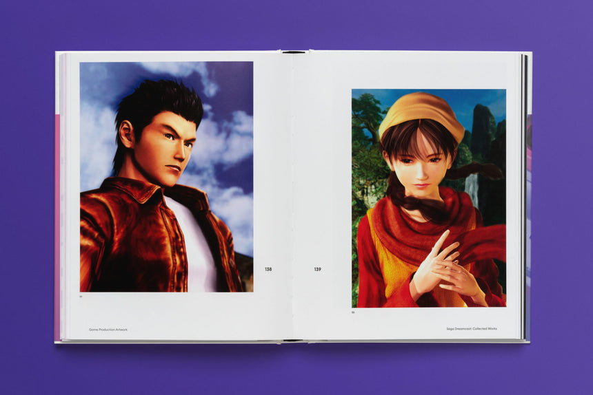 Sega Dreamcast: Collected Works