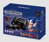 Sega Genesis Flashback HD Console Box