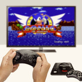Sega Genesis Flashback HD Console playing sonic