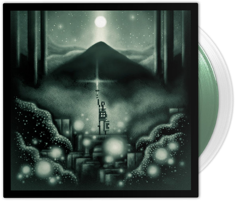 Sword & Sworcery (Super Deluxe Edition)