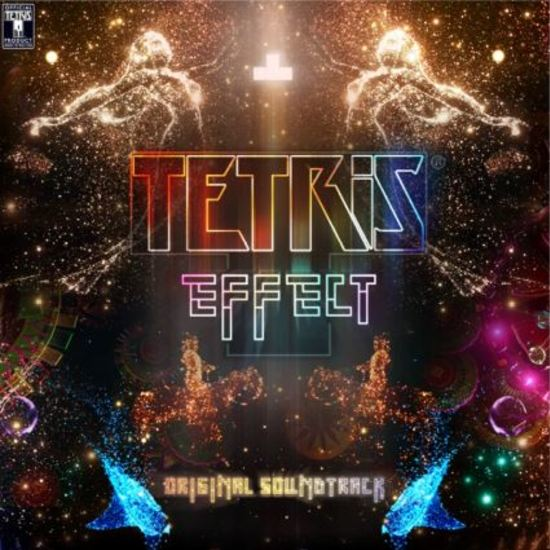 Tetris Effect (Original Soundtrack) 2xLP