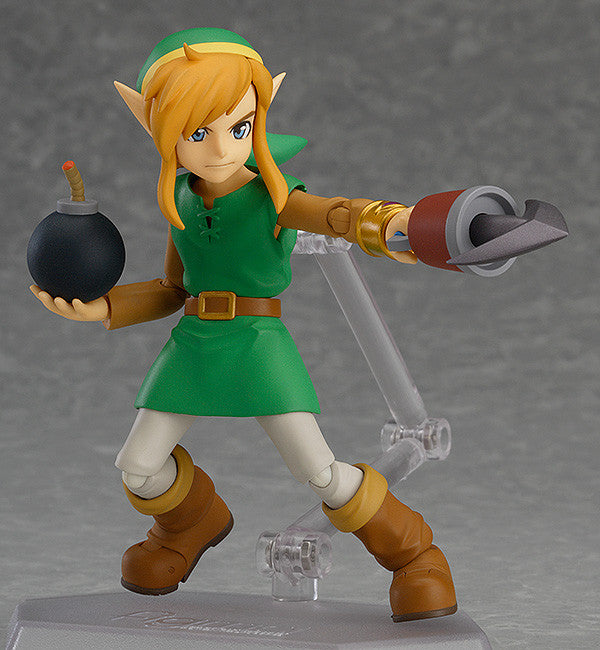 The Legend of Zelda Link A Link Between Worlds DX Edition