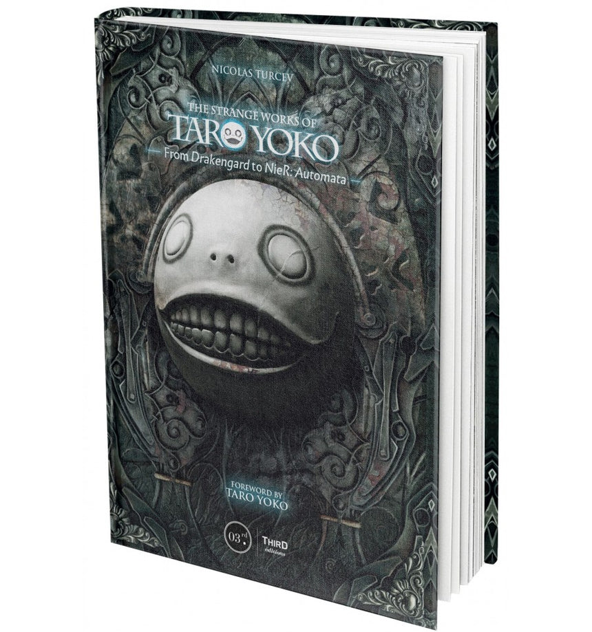 The Strange Works of Taro Yoko
