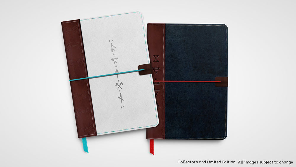 The Witcher Notebook - Collector's Edition 5