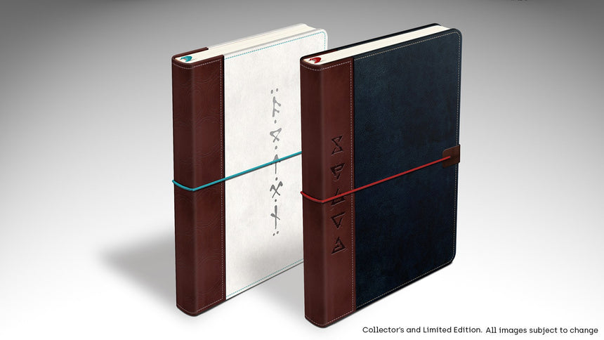 The Witcher Notebook - Collector's Edition 4