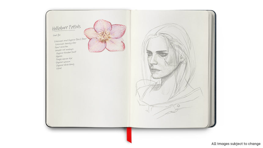 The Witcher Notebook - Limited Edition 3