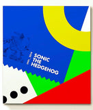 Sonic the Hedgehog 25th Anniversary Art Book - Collector's Edition Cover