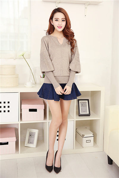 New Arrival Cashmere Sweater