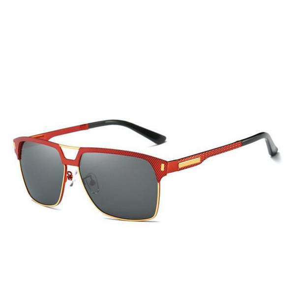 Hip Fashion Square Sunglasses