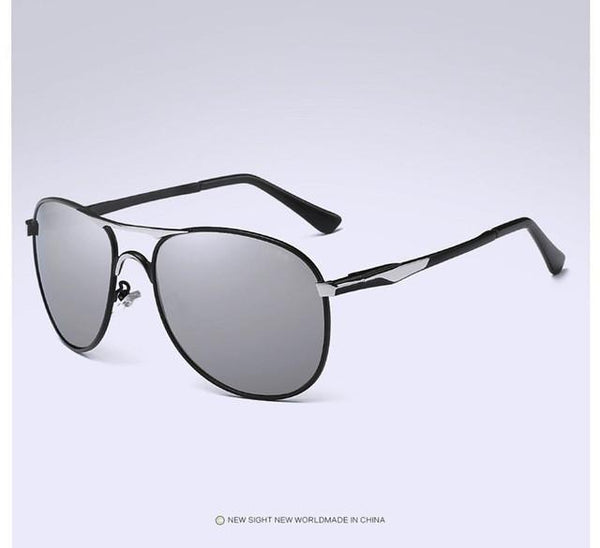 New Men's Driving Sunglasses