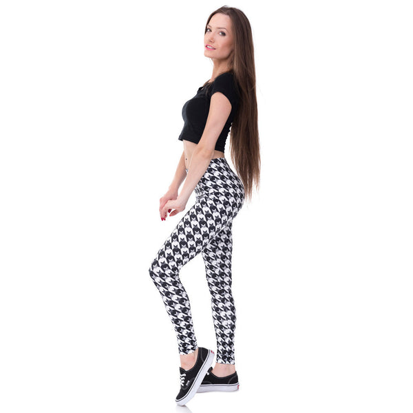 Designer Women Fashion Leggings