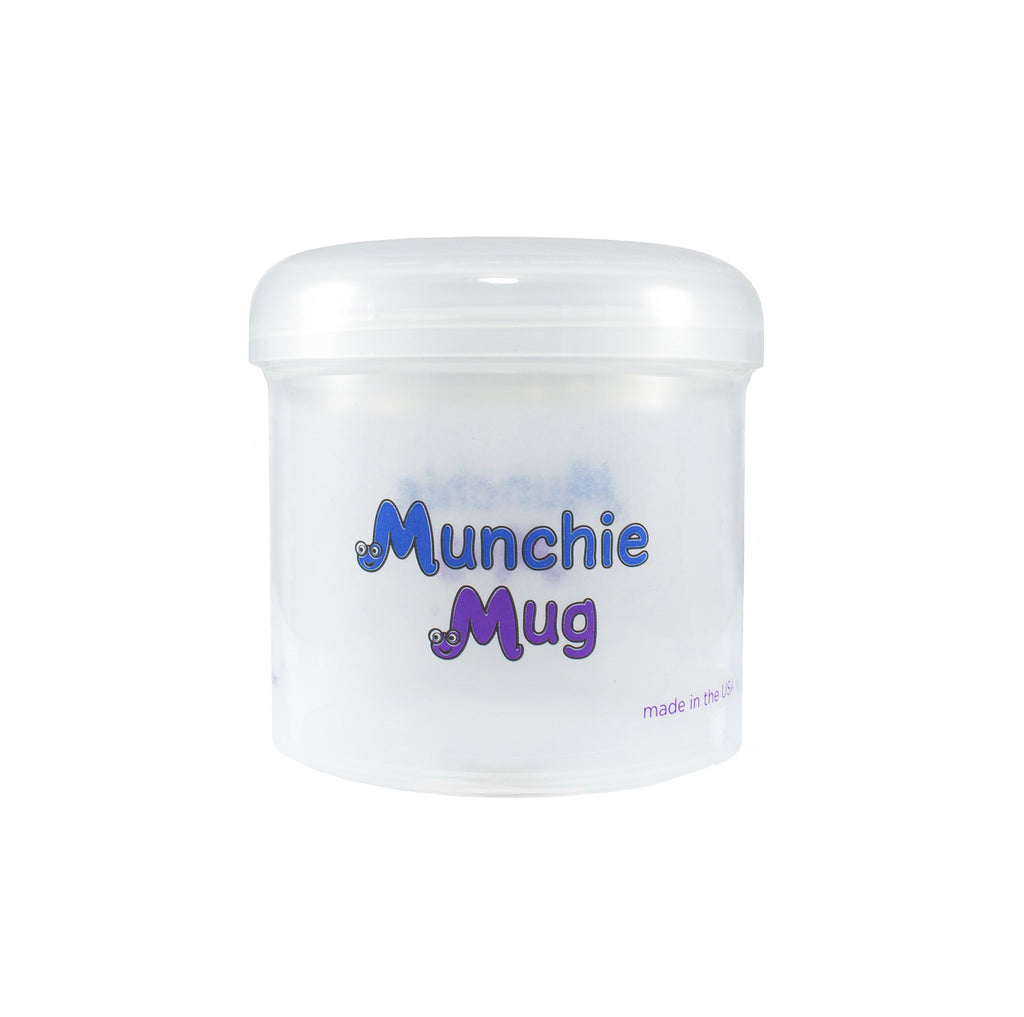Replacement Stay Fresh Lid - Munchie Mug Canada