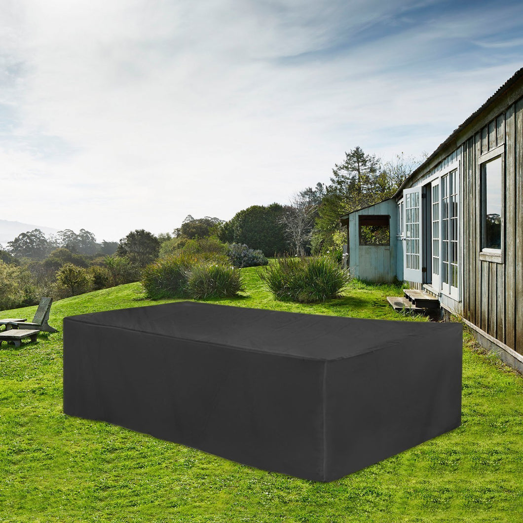 Dokon Outdoor Garden Furniture Cover Waterproof Breathable Oxford
