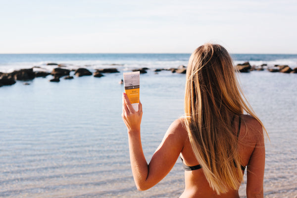 4 unexpected ways sunscreen can change your skin for life!