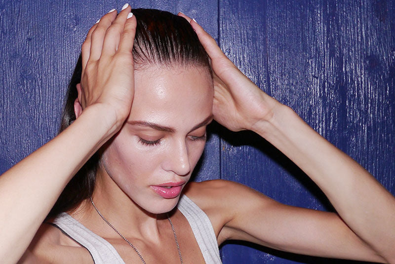 Why you should ditch your antiperspirant (yesterday!)