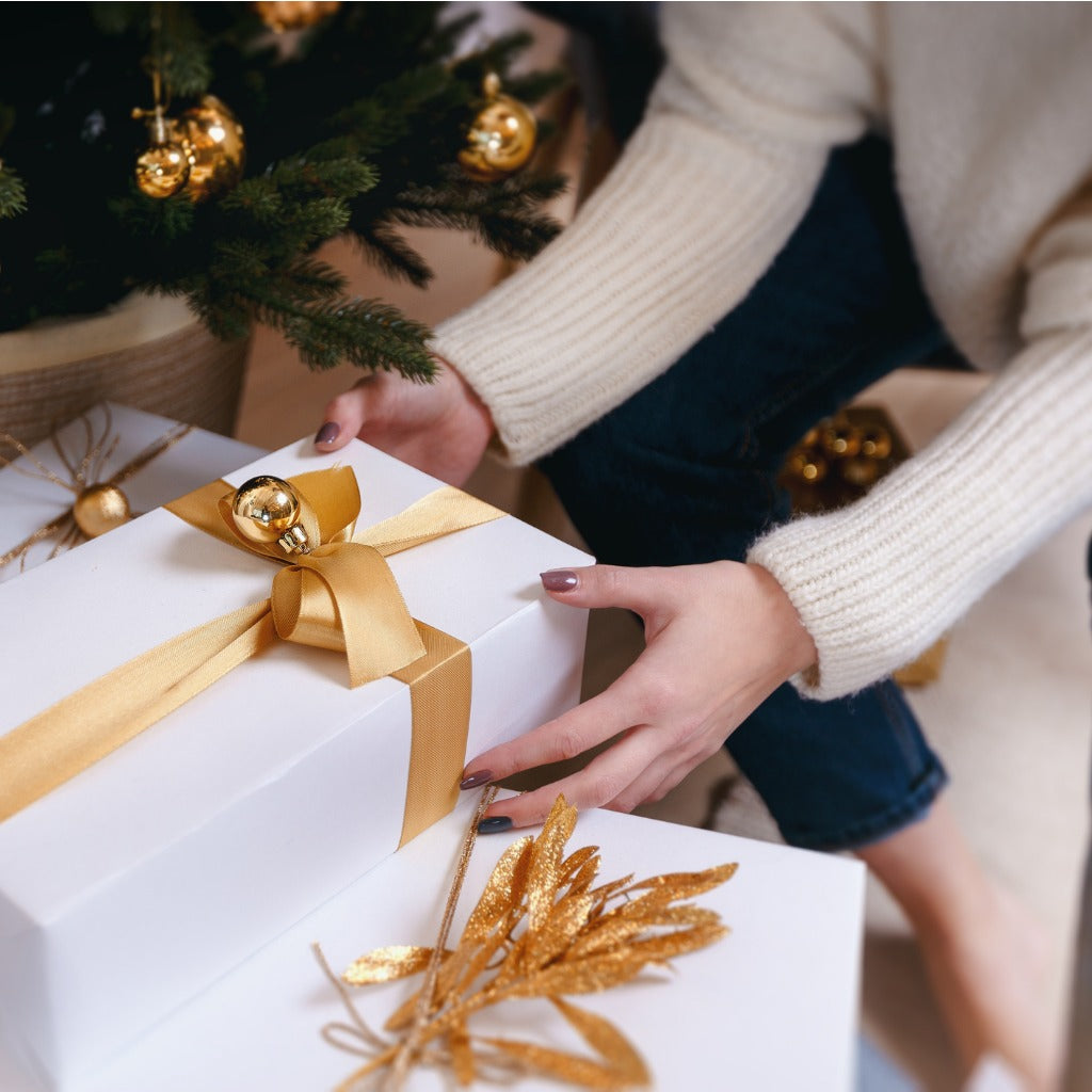 How to make Christmas Shopping Fun and When to Start