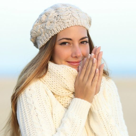 5 Winter Skin Mistakes You Are Probably Making Right Now + How to Fix Them