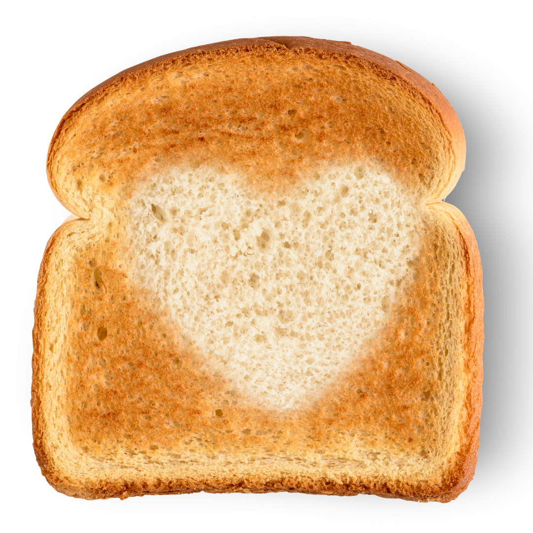 What Have Fake Tan & Toast Got In Common?