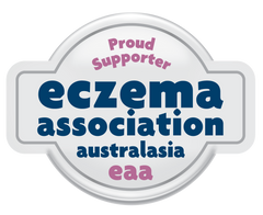 Wotnot Naturals - Proud Supporter of Eczema Association Australiasia