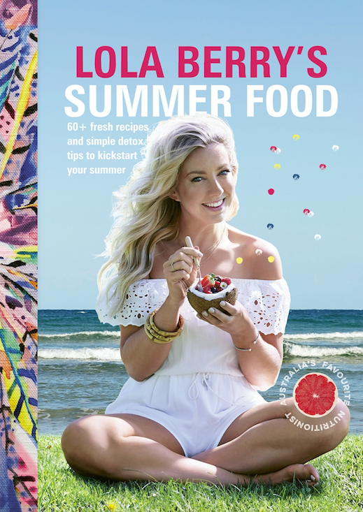 Lola Berry's Summer Food