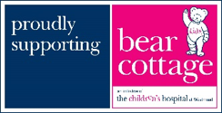 Proudly supporting Bear Cottage