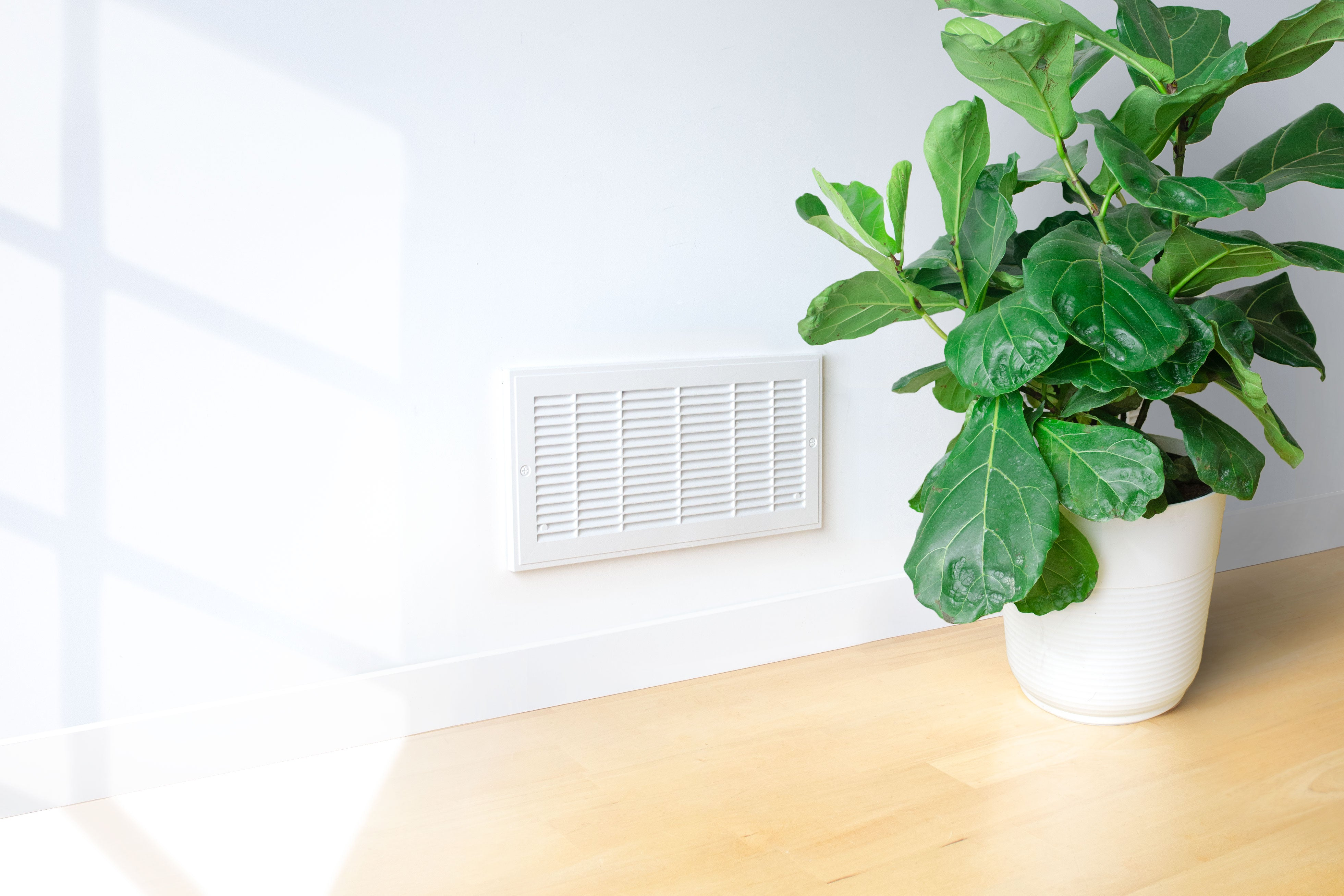 QuickVent | Wall Safe Plus Bluetooth