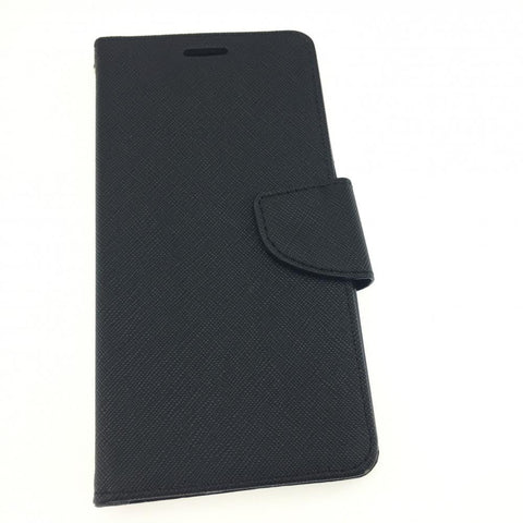 Leather Wallet Case - Samsung Galaxy Note Series