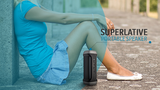 BluePower Bluetooth Speaker and Battery Pack