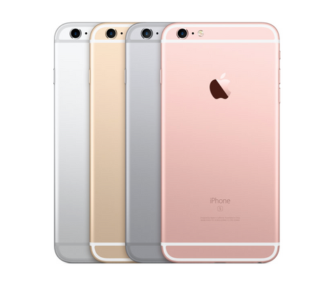 iPhone 6S Plus - 64GB
