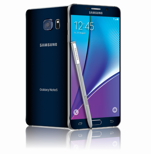 Galaxy Note 5 - 32 GB