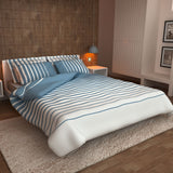 Toledo Duvet Cover (4 Colors)